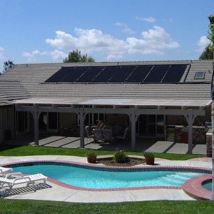 Groups Support the Use of Solar Panels