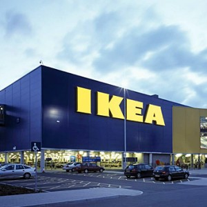 ikea international solar news