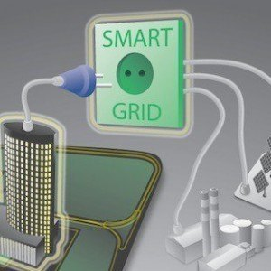 Report Says Smart Grid and Metering Spending to Grow