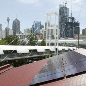 Sydney Solar 2030: Aiming For More Than Just Solar Power