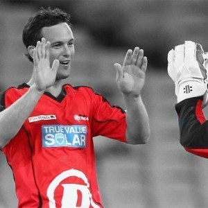 Exciting Developments for Melbourne Renegades and True Value Solar