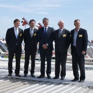 Upsolar Steps Up Solar Efforts for Businesses