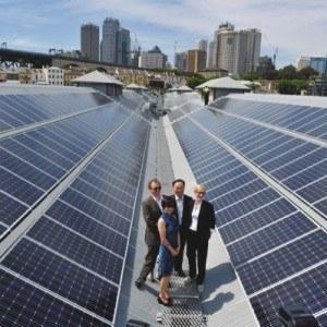The Many Benefits of Solar Power in Australia
