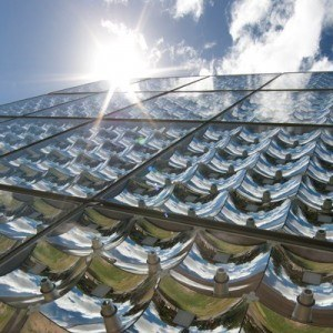 UQ Solar, First Solar Tapped for Large Scale Solar Power Projects