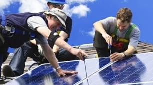 ECO Kinetics Finishes Australia's Biggest Solar Commercial Project