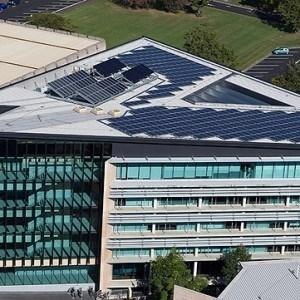 Queensland University's Solar Farm Ambitions