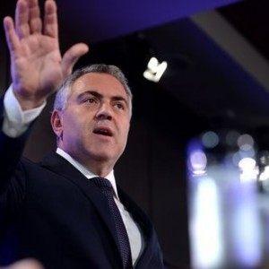 Joe Hockey calls for Queensland asset sales