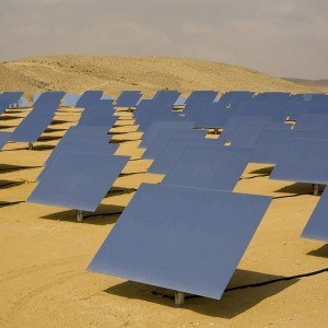 Trina Solar Scores Big in the Middle East
