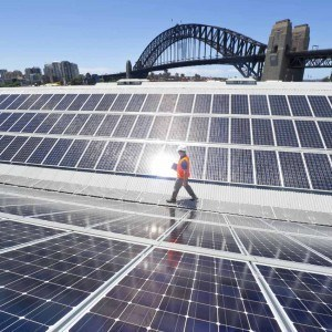 Sydney Solar Energy Demands Continue to Grow