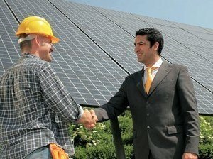 The Future Of Commercial Solar Power and the RET