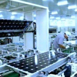 Trina Solar Anti-PID PV Cells