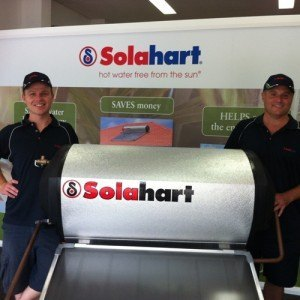 Solahart and Frog Solutions: An Ideal Partnership