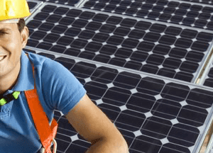 Declining Gov't Incentives Affecting Number of Solar Jobs