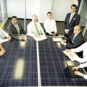 Rene Sola Financial Standing Brings Positivity to Solar Industry