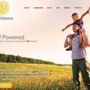 Solar Citizens: Gaining Ground One Solar Power-ful Step At A Time
