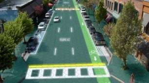 Solar Roadways Could Power Entire Nations