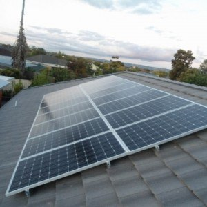 Adelaide Solar Industry Growth and Suntrak Solar