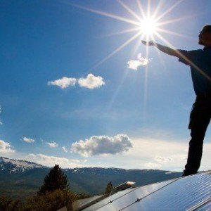 Chromagen – Reaching the Top with Solar Power