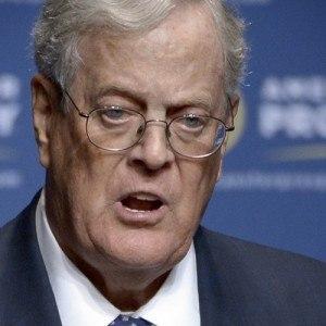 Koch Siblings Lose War Against Green Energy