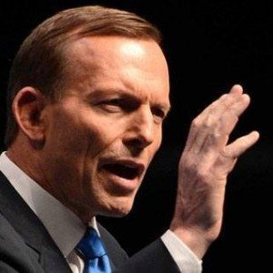 British conservatives criticize Tony Abbott's energy and climate policy