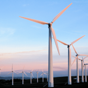 Diverse Clean Energy Finance Corporation Portfolio Pays Off