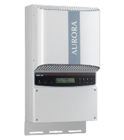 Aurora Solar Power Inverter
