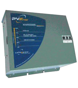 Latronics Solar Power Inverter
