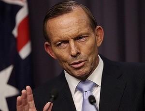 How Prime Minister Tony Abbott is Championing Coal