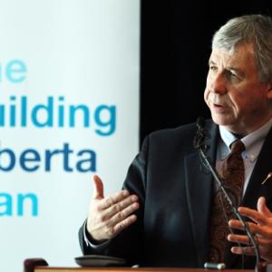 Energy Efficiency Rebates Program for Alberta Announced