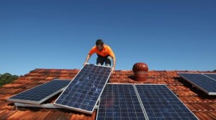 REC Wins Sustainability Award for Solar Energy Solutions