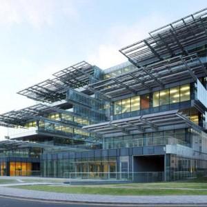Energy Efficient Buildings Utilise Renewable Energy