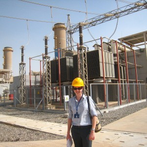 What Are Electricity Substations?