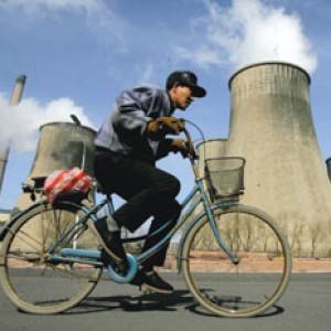 China's Upcoming Carbon Trading Market