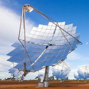 Silex Solar Dumps Power Plant Due to RET Concerns