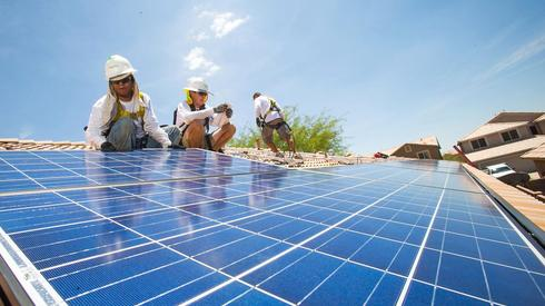 Solar Leasing Market Seen to Grow