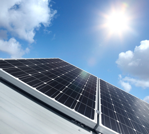 Cefc 120 Million To Expand Rooftop Solar Financing