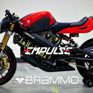 Brammo Electric Bikes Available At Very Low Prices