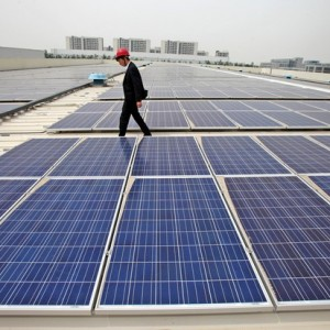 Solar Leasing in China Results in Global Solar Boom