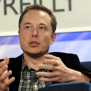 Future Home Energy Battery Storage by Elon Musk