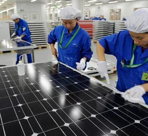 Solar Demand May Cause Solar Systems Shortage