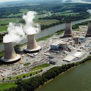 France pushes for a 25% reduction in nuclear power by 2025