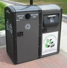 Can the hi-tech BigBelly solar bin really save money when it costs £1,000 a year?