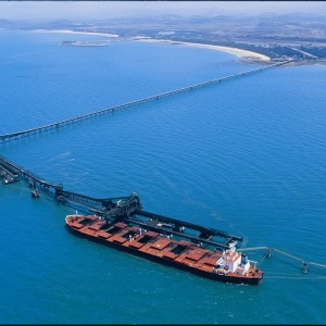 Abbot Point project stops as major US banks withdraw from project