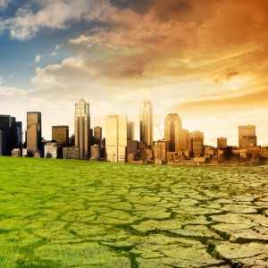 Climate change heating up Australian summers