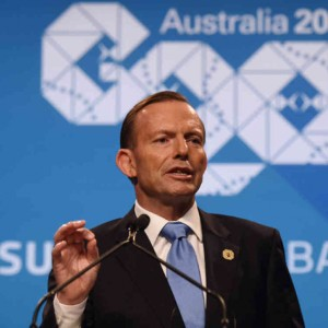 Tony Abbott whines and fails at G20 summit