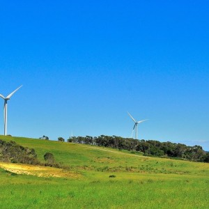 Victorian renewable energy of great significance in state election