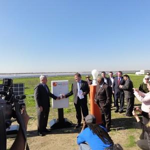 Solar PV manufacturer SunEdison acquires Energy Matters