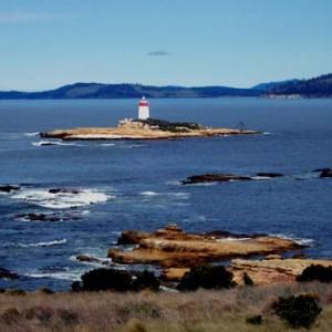 Historic Iron Pot Lighthouse has recently undergone a solar revamp