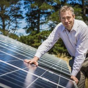 Reposit Power technology allowing households to trade power