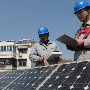 Trina Solar sells power plant to equity investment company